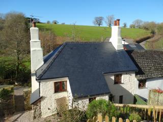 Lovely 2 bedroom Totnes House with Internet Access - Totnes vacation rentals