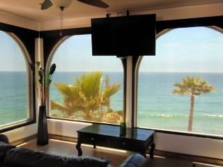Casa Mar Azul Beach Home - Rosarito vacation rentals
