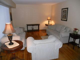 This 4 BR Home With A Great Game Room - Rockford vacation rentals