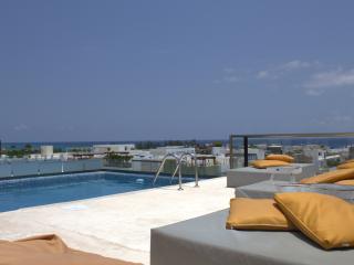Amazing Condo 2BR Playa del Carmen by KVR - Playa del Carmen vacation rentals