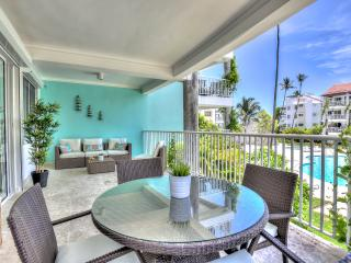 Unique 2BDR Pool View Steps Away From The Beach T-A201 - Bavaro vacation rentals