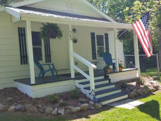 Cozy cottage nestled in mountains - Mountain City vacation rentals