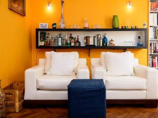 1 bedroom Apartment with Washing Machine in Rio de Janeiro - Rio de Janeiro vacation rentals