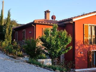 persa nel verde in Maremma Toscana a 10mn dal mare - Scarlino vacation rentals