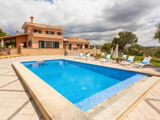 Villa Puntiro - spacious villa near Palma - Palma de Mallorca vacation rentals