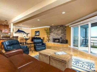 Luxury Beach Condo on the Strand - Oceanside vacation rentals