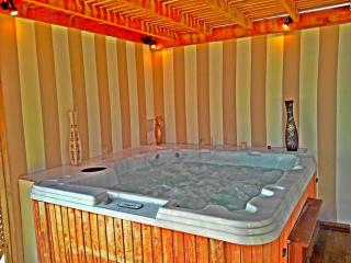 apartment with private jacuzzi - Hurghada vacation rentals