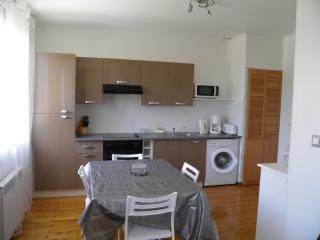 Appartement 1er étage orienté plein sud - Aytre vacation rentals