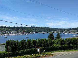 Gig Harbor Bay View Home - 3 BDRM - Gig Harbor vacation rentals