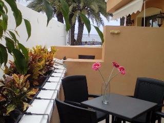 Perfect Studio with Internet Access and A/C - Playa de las Americas vacation rentals