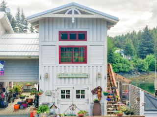Charming Condo with Deck and Internet Access - Seldovia vacation rentals