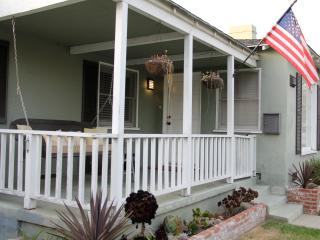 Beautiful House with Internet Access and A/C - Oceanside vacation rentals