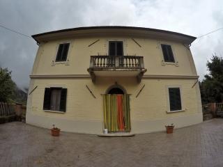 Tuscan Romeo&Juliet style Liberty Villa - Bagni Di Lucca vacation rentals