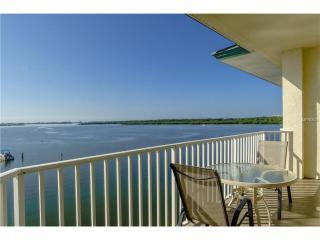 Relaxing Penthouse Waterfront Resort Condo - Saint Petersburg vacation rentals