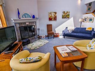 Romantic 1 bedroom Killington House with Internet Access - Killington vacation rentals