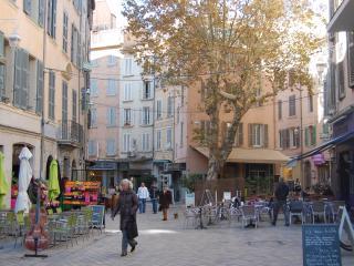 Magnifique studio au coeur de Toulon - Toulon vacation rentals