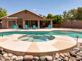 3BR Home w/ Pool on Golf Course - Gilbert vacation rentals