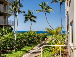 Royal Mauian-2Bed/2Bath /Air - Aug &Sept Specials! - Kihei vacation rentals