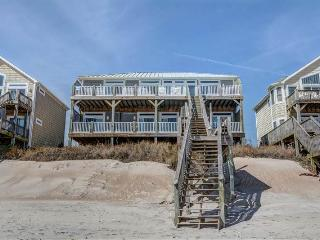 Wonderful 5 bedroom House in Surf City - Surf City vacation rentals