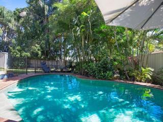 The ART House - Sunshine Coast - Pet Friendly - Maroochydore vacation rentals