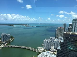W HOTEL RESIDENCE BRICKELL 2 BEDROOM WATERVIEW - Coconut Grove vacation rentals