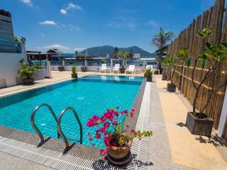 Star House Patong - Patong vacation rentals