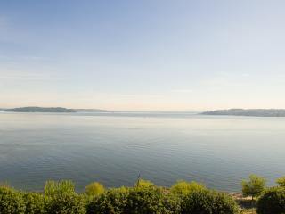 Waterview Home in North Tacoma - sleeps 6 - Tacoma vacation rentals