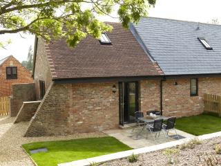 Ash Barn, Fernhill Farm located in Ryde, Isle Of Wight - Wootton vacation rentals