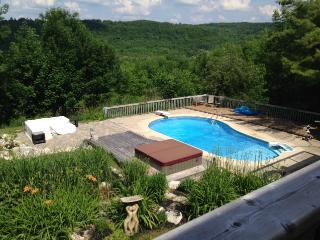 Breathtaking Retreat and Country Home for Rent - Flesherton vacation rentals