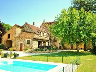 6 bedroom Manor house with Internet Access in Treigny - Treigny vacation rentals