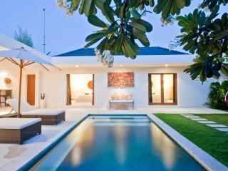 4 Bedroom -Villa Umah Kupu Kupu - Central Seminyak - Seminyak vacation rentals