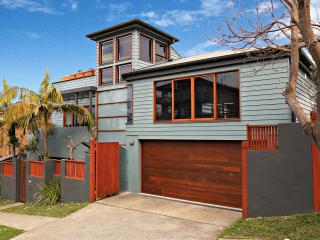 The Blue Lighthouse - Stunning beach house - Queenscliff vacation rentals
