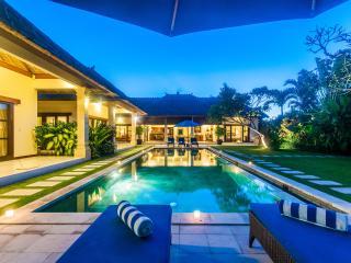 4 Bedrooms - Villa Santai - Central Seminyak - Seminyak vacation rentals