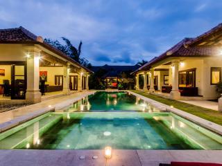 4 Bedrooms - Villa Santi - Central Seminyak - Seminyak vacation rentals