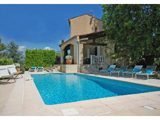 Gorgeous Villa with Internet Access and Balcony - Grasse vacation rentals