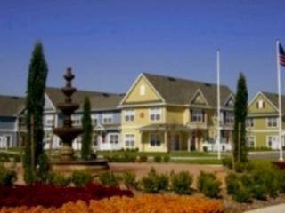 4 bedrroms townhome at The Vilas at Seven Dwarfs (FD4) ~ RA75273 - Kissimmee vacation rentals