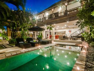 2 Bedroom - Villa Nakula - Central Seminyak - Seminyak vacation rentals