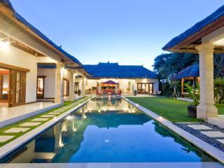 5 Bedrooms-  Villa Darma - Central Seminyak - Seminyak vacation rentals