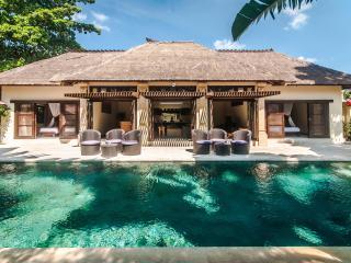 4 Bedrooms - Villa Gembira - Central Seminyak - Seminyak vacation rentals