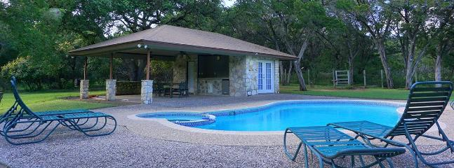 Gorgeous Wimberley Cabin rental with Internet Access - Wimberley vacation rentals