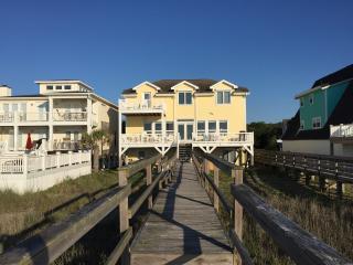 Dave's Beach House(formerly Joe's Beach House) - Kure Beach vacation rentals