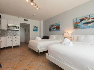 New 506 Listing Facing The Ocean Just Renovated - Miami Beach vacation rentals