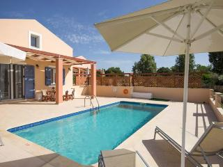 Bright Villa with Internet Access and A/C - Kounopetra vacation rentals