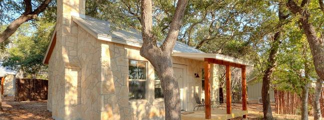 Cabins at Flite Acres – Desert Willow - Image 1 - Wimberley - rentals