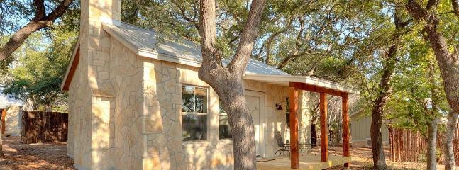 Cabins at Flite Acres – Desert Willow - Image 1 - Wimberley - rentals