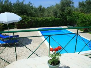 Comfortable Villa with Internet Access and Garden - Vlachata vacation rentals