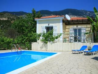 1 bedroom Villa with Internet Access in Vlachata - Vlachata vacation rentals