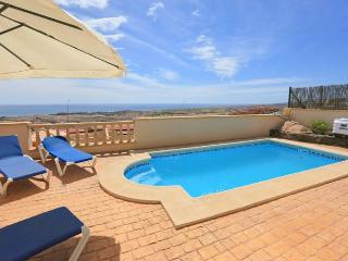 Comfortable Villa with Internet Access and Dishwasher - Fustes vacation rentals