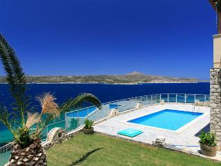 Perfect Villa in Kalami with A/C, sleeps 12 - Kalami vacation rentals