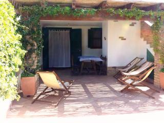PORTO PINO 100 METRI SPIAGGIA DEI FRANCESIi - Sant'Anna Arresi vacation rentals